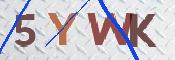 Obraz CAPTCHY