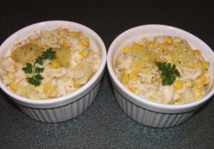 Uzdrawiająca sałatka z selera- prosty przepis