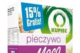 Maca firmy Kupiec – chrup bez obaw!