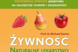 Żywność – naturalne lekarstwo
