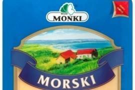 Ser Morski MSM Mońki – ser z najczystszych terenów Polski