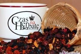 Rozgrzewające działanie herbat z cynamonem 'Czas na Herbatę'