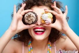 8 PRZEKĄSEK, które mają mniej kalorii niż ci się wydaje
