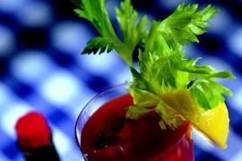 Sylwestrowa lista drinków z TABASCO®