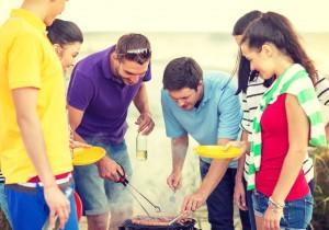 Grillowanie, czyli jeden z najzdrowszych sposobów przygotowania posiłków