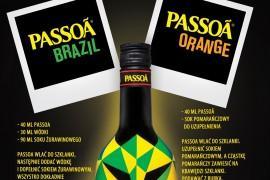 Nowe limitowane opakowanie Passoã