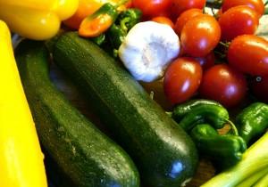 Jak zrobić bulion z warzyw?