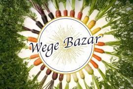 Zapraszamy na Wege Bazar!