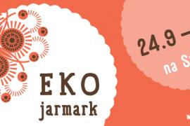 To już ostatni weekend na EkoJarmarku!