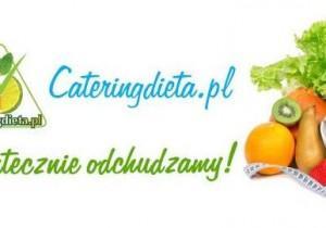 Wygraj dostawę 5-cio posiłkowego zestawu dietetycznego od CateringDieta!