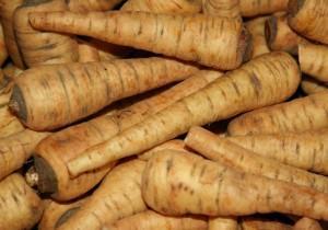 Zapomniane warzywo – pasternak
