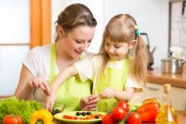 Lekcje ze zdrowego odżywiania