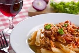 4 przepisy na zdrowy i szybki obiad ( wystarczy 15 minut )
