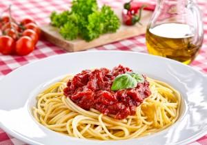 Spaghetti arrabiata – włoska uczta!