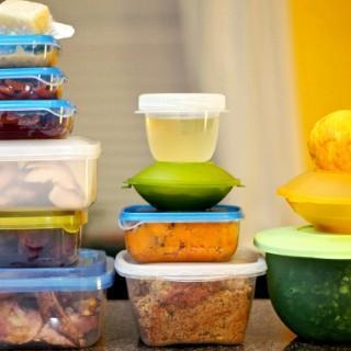 Resztki jedzenia w kuchni? Podpowiadamy jak je wykorzystać!