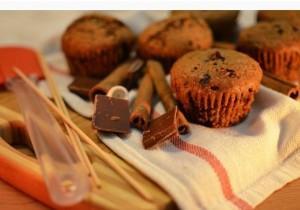 Muffiny w pół godziny!
