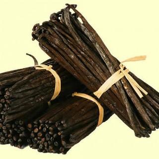 Kuchenne triki: domowy cukier waniliowy