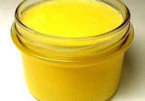 Masło klarowane – jak zrobić?