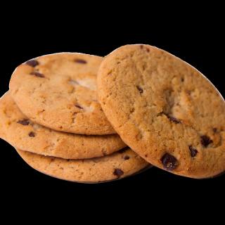 Ciasteczka z czekoladą – nie tylko dla Mikołaja