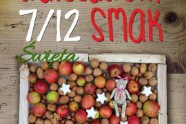 Warszawski Smak – ŚWIĘTA już w najbliższą niedzielę!