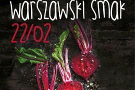 Targi kulinarne WARSZAWSKI SMAK już w najbliższą niedzielę!