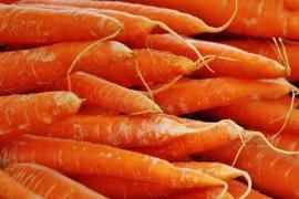 10 GENIALNYCH właściwości marchewki
