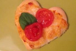 Przepis na pyszne mini pizzerinki