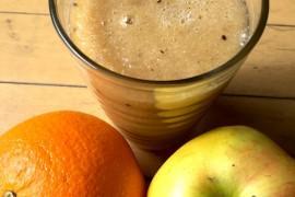 Witaminowa bomba – owocowy koktajl