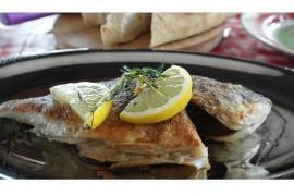Ryba zapiekana w zalewie octowej