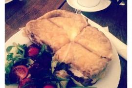 Croque monsieur, czyli tost po francusku