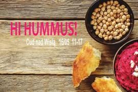 Już jutro – Hi Hummus! nad Wisłą