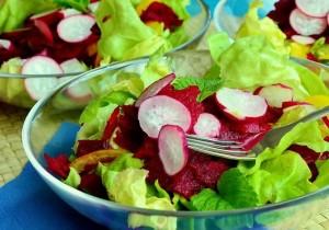 4 wskazówki jak poprawić smak NIEUDANEJ SAŁATKI (za słonej, kwaśnej, gorzkiej)