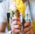 Jak zrobić domowe lody cytrynowe?