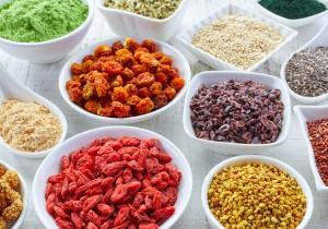 Superfoods – co to jest i jakie ma zalety?