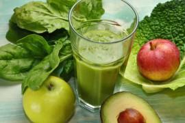 Pij zielone! Przepisy na odchudzające smoothie