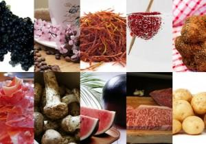 10 najdroższych produktów spożywczych na świecie!