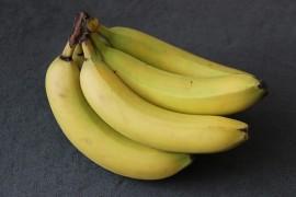 5 korzyści, jakie dają nam banany!