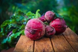 7 powodów, dla których warto jeść BURAKI