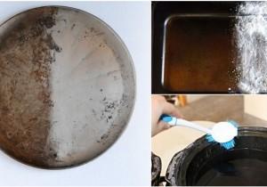 Jak sprzątać w kuchni – 10 sprytnych sposobów