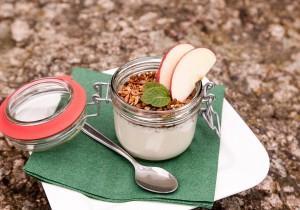 8 pomysłów na drugie śniadanie, które możesz zabrać do pracy!