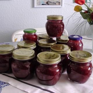 Jak zrobić doskonały dżem z wiśni?