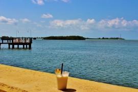 Jak zrobić karaibski koktajl Piña colada?