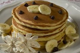 Jak wykorzystać BANANY do deserów – 5 propozycji!