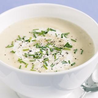 Zupa – krem z kalafiora