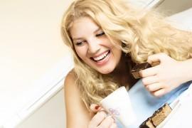 5 produktów spożywczych, które pomogą ci się zrelaksować!