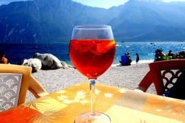 Najmodniejszy drink tego roku: APEROL SPRITZ