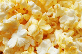 Jak przygotować popcorn – czyli przygotowania na filmowy wieczór