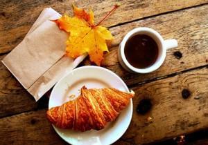 Pokonaj jesienną chandrę jedzeniem! 4 proste wskazówki