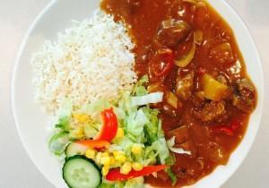 6 pomysłów na zdrowy obiad w 30 minut (sałatka,pulpety,zupa,surówka)