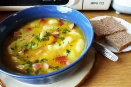 Zupa ziemniaczana – kartoflanka